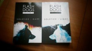 photo from The Flash Dogs website