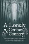 Lonely and Curious Country Cover